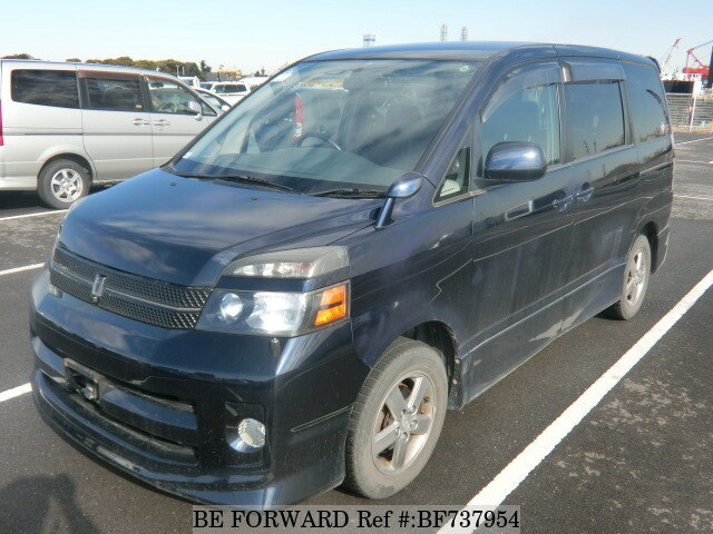 Used 2006 toyota voxy zdba azr60g for sale bf737954 be forward used 2006 toyota voxy bf737954 for sale fandeluxe Image collections
