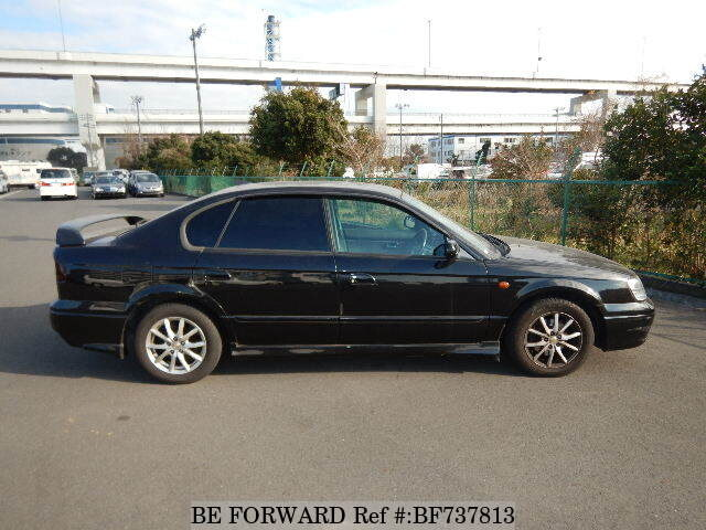 2001 subaru legacy b4 rs type b ta be5 d 39 occasion en promotion bf737813 be forward. Black Bedroom Furniture Sets. Home Design Ideas