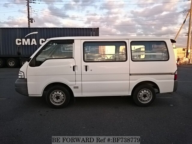 2004 nissan vanette van tc sk82vn d 39 occasion en promotion bf738779 be forward. Black Bedroom Furniture Sets. Home Design Ideas