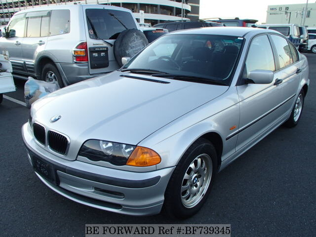Used 1998 BMW 3 SERIES BF739345 for Sale