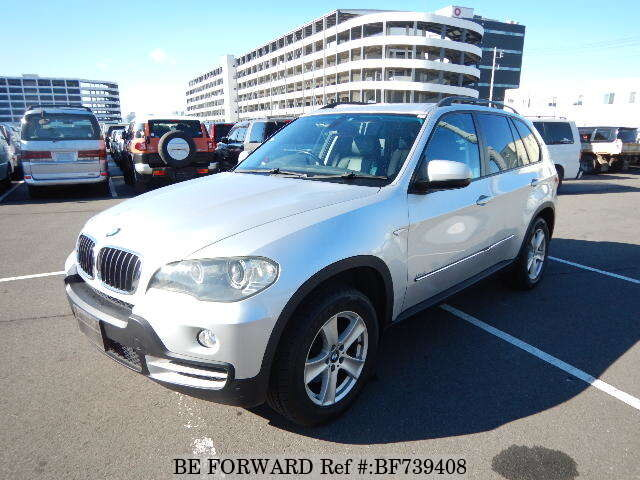 Used 2007 BMW X5 BF739408 for Sale