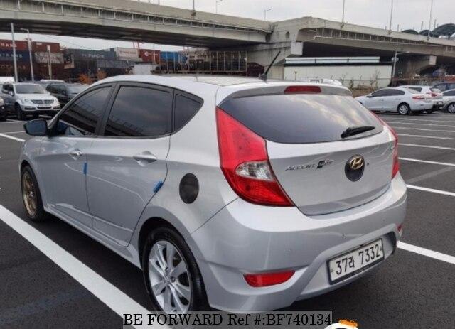 2011 hyundai accent usados en venta bf740134 be forward for Hyundai motor myanmar co ltd