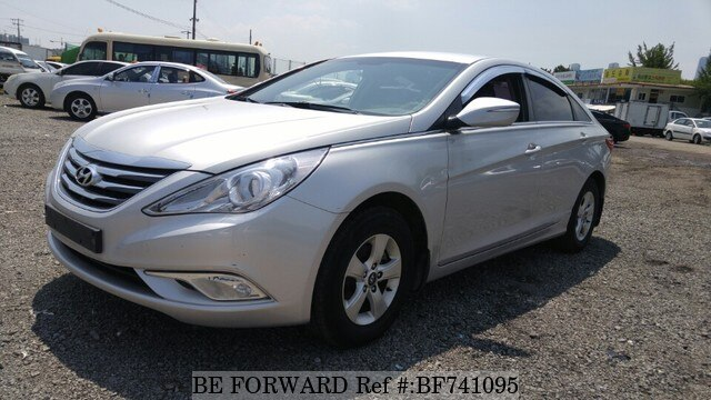 Used 2013 HYUNDAI SONATA BF741095 For Sale