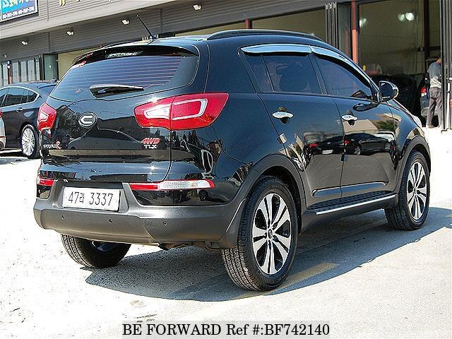 used 2012 kia sportage tlx for sale bf742140 be forward. Black Bedroom Furniture Sets. Home Design Ideas