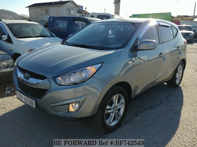 used 2013 hyundai tucson ix x20 evgt for sale bf742549 be forward. Black Bedroom Furniture Sets. Home Design Ideas
