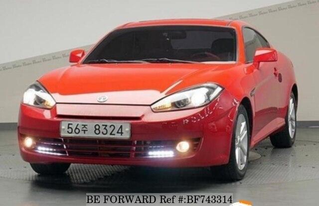 2007 hyundai tuscani g4gc usados en venta bf743314 be for Hyundai motor myanmar co ltd