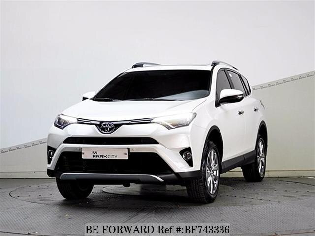 used 2017 toyota rav4 limited for sale bf743336 be forward. Black Bedroom Furniture Sets. Home Design Ideas