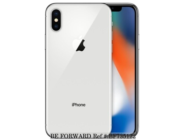 Apple Iphone X Shipping