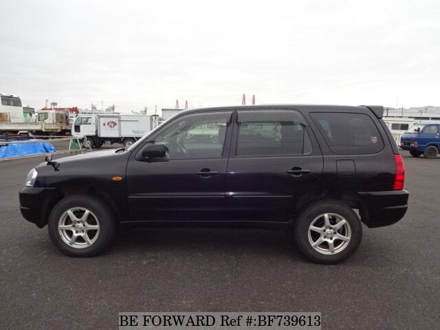 used 2005 mazda tribute lx ta ep3w for sale bf739613 be forward. Black Bedroom Furniture Sets. Home Design Ideas
