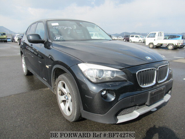 2011 bmw x1 s drive 18i aba vl18 d 39 occasion en promotion bf742783 be forward. Black Bedroom Furniture Sets. Home Design Ideas