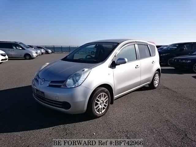 23312 nissan-note