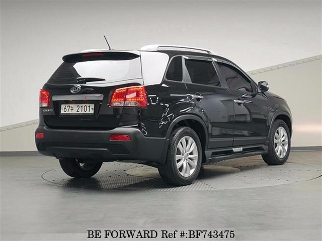 used 2010 kia sorento premium tlx for sale bf743475 be forward. Black Bedroom Furniture Sets. Home Design Ideas
