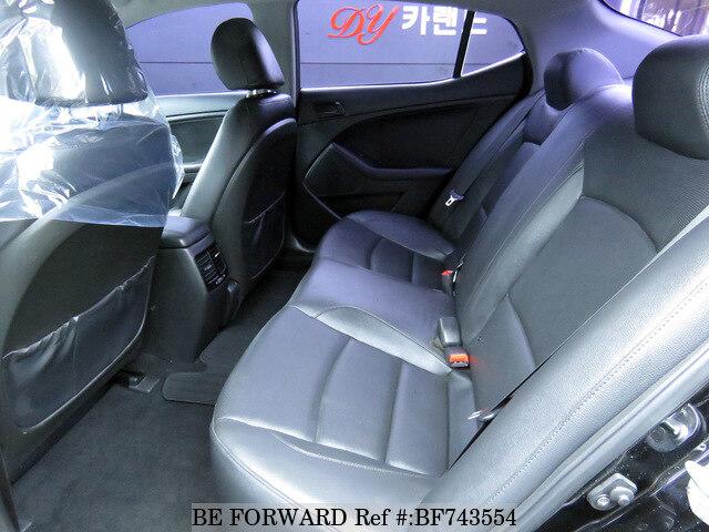 2014 kia k5 optima d 39 occasion en promotion bf743554 be. Black Bedroom Furniture Sets. Home Design Ideas