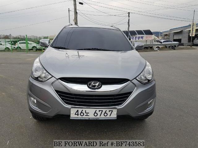 2011 hyundai tucson smart pack usados en venta bf743583 for Hyundai motor myanmar co ltd