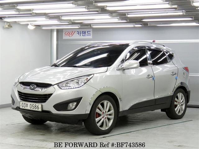 2011 hyundai tucson premium usados en venta bf743586 be for Hyundai motor myanmar co ltd