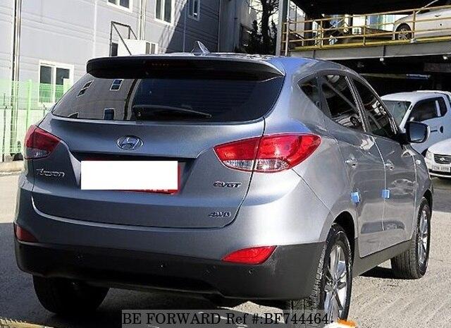 2014 hyundai tucson d4ha usados en venta bf744464 be forward for Hyundai motor myanmar co ltd