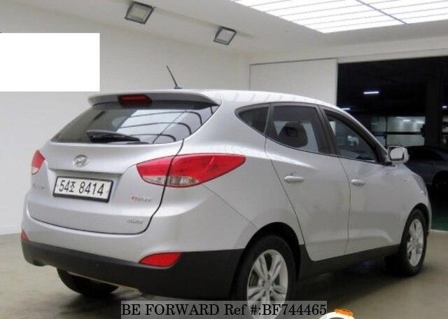 2013 hyundai tucson d4ha usados en venta bf744465 be forward for Hyundai motor myanmar co ltd
