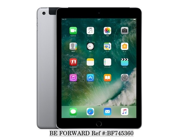 new 2017 apple ipad 32gb space gray mp1l2j a for sale bf745360 be