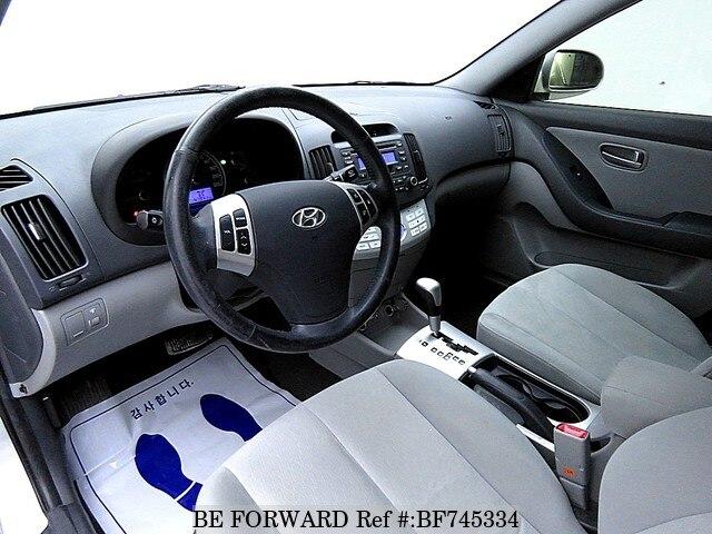 2008 hyundai avante elantra hd usados en venta bf745334 for Hyundai motor myanmar co ltd