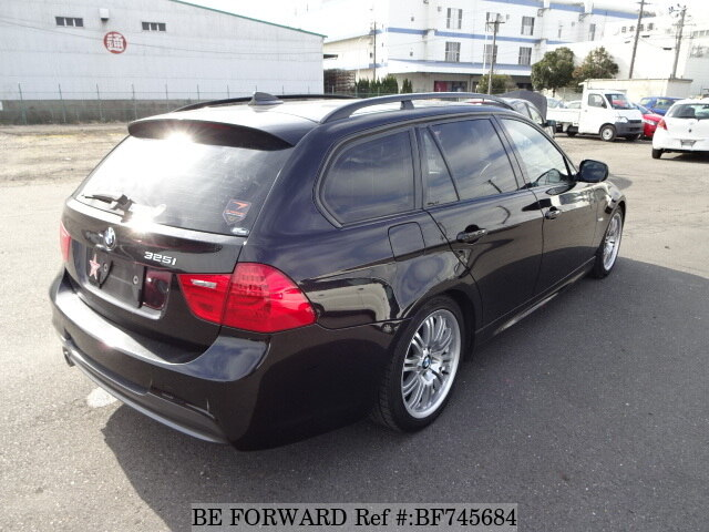 Used 2009 BMW 3 SERIES 325I TOURING M SPORTS PKG/ABA-VS25 for Sale ...