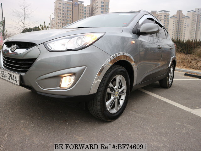 used 2013 hyundai tucson x20smart tucsonix for sale bf746091 be forward. Black Bedroom Furniture Sets. Home Design Ideas