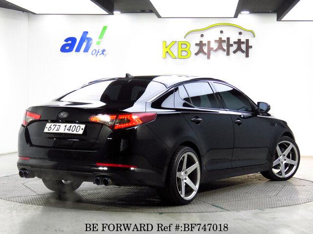 2010 kia k5 optima d 39 occasion en promotion bf747018 be. Black Bedroom Furniture Sets. Home Design Ideas