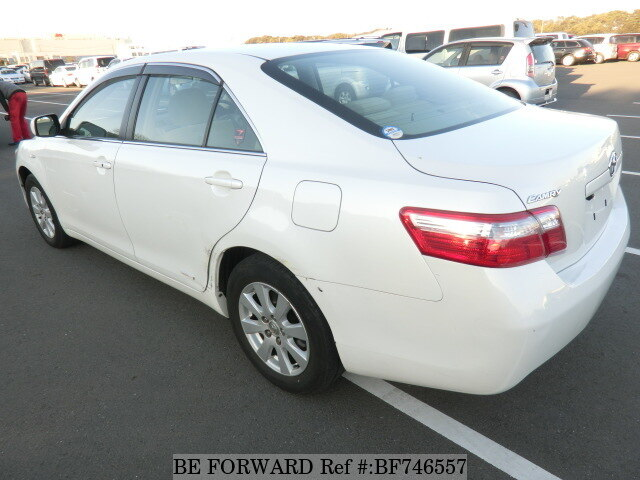 used 2006 toyota camry g limited edition dba acv40 for sale bf746557 be forward. Black Bedroom Furniture Sets. Home Design Ideas