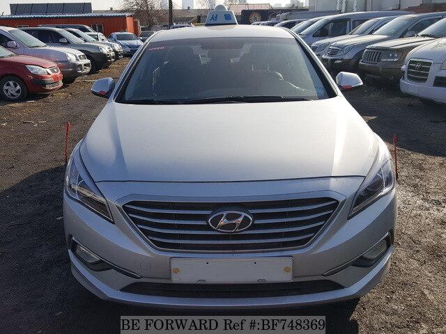 2015 hyundai sonata lf usados en venta bf748369 be forward for Hyundai motor myanmar co ltd