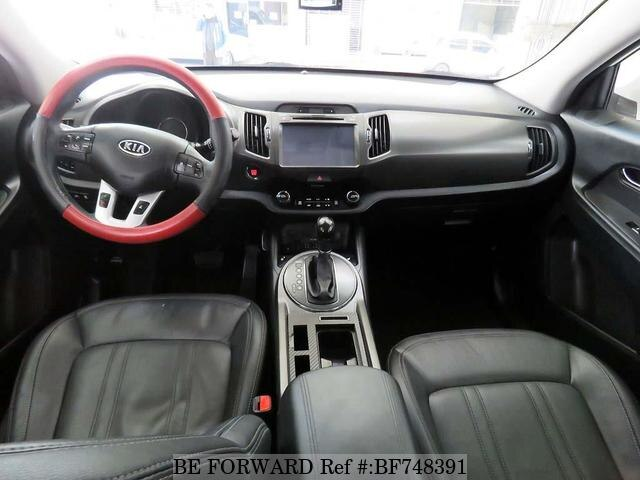 2012 kia sportage tlx d 39 occasion en promotion bf748391 be forward. Black Bedroom Furniture Sets. Home Design Ideas