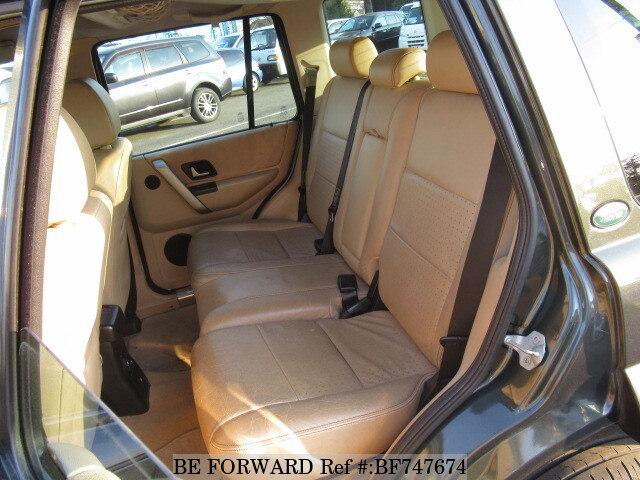 2006 land rover freelander gh ln25 d 39 occasion en promotion. Black Bedroom Furniture Sets. Home Design Ideas