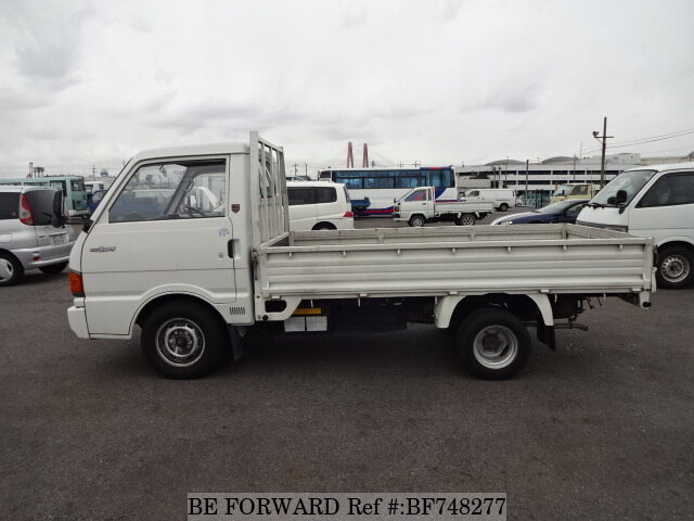 Used 1995 Mazda Bongo Brawny Truck Dx Kc Sd29t For Sale