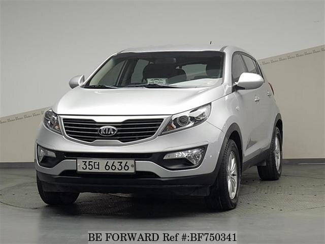 2013 kia sportage lx d 39 occasion en promotion bf750341 be forward. Black Bedroom Furniture Sets. Home Design Ideas