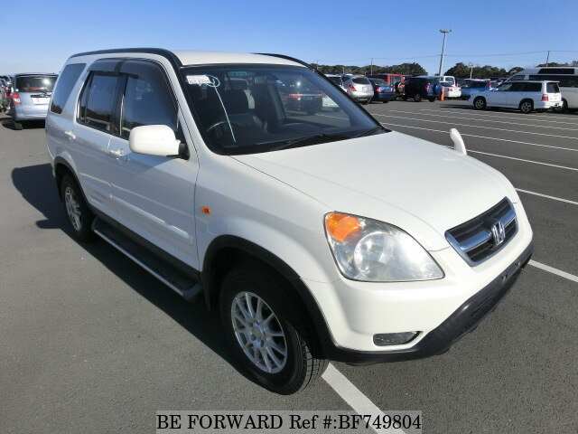 Used 2002 honda cr v fullmark il la rd5 for sale bf749804 for 2002 honda accord window off track