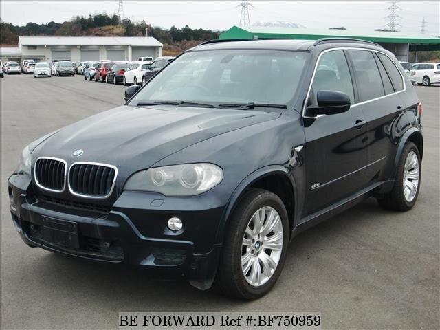 2008 Bmw X5 3.0 Si >> Used 2008 Bmw X5 3 0si M Sports Aba Fe30 For Sale Bf750959