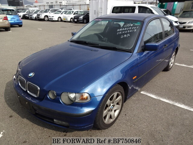 Used BMW SERIES TIGHAU For Sale BF BE FORWARD - 2002 bmw price