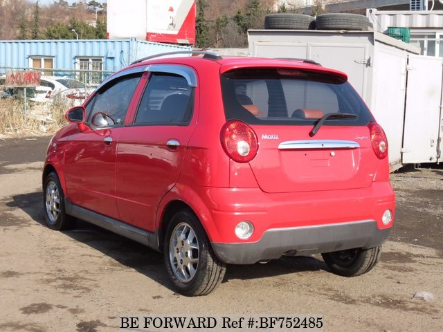 used 2008 daewoo matiz for sale bf752485 be forward. Black Bedroom Furniture Sets. Home Design Ideas