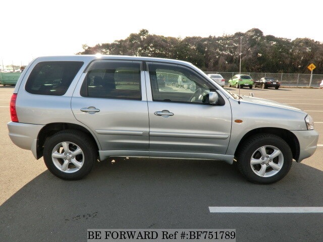 used 2004 mazda tribute lx ta ep3w for sale bf751789 be. Black Bedroom Furniture Sets. Home Design Ideas