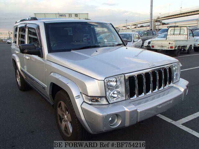 2007 jeep commander limited gh xh47 d 39 occasion en promotion bf754216 be forward. Black Bedroom Furniture Sets. Home Design Ideas
