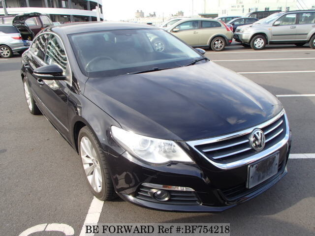 2008 volkswagen passat cc 2 0tsi aba 3ccawc d 39 occasion en. Black Bedroom Furniture Sets. Home Design Ideas