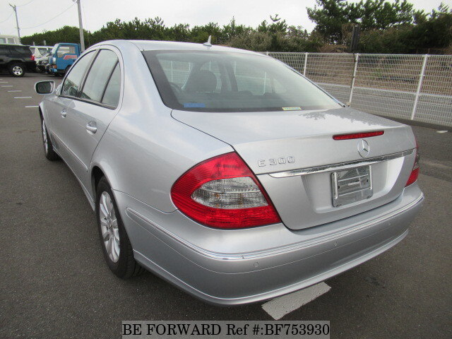 Used 2007 mercedes benz e class e300 dba 211054c for sale for 2007 mercedes benz e350 for sale