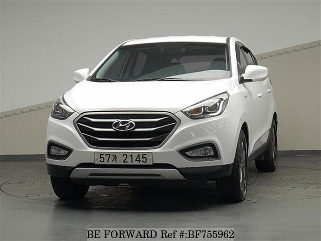 2014 hyundai tucson smart d 39 occasion en promotion bf755962 be forward. Black Bedroom Furniture Sets. Home Design Ideas