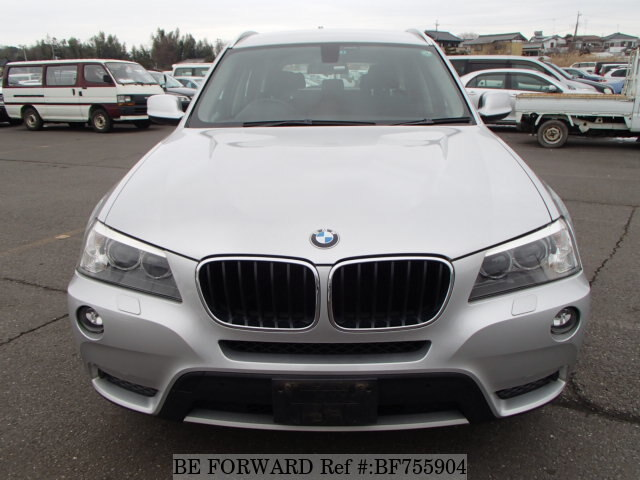 2013 bmw x3 x drive 20d blue pf lda wy20 d 39 occasion en promotion bf755904 be forward. Black Bedroom Furniture Sets. Home Design Ideas