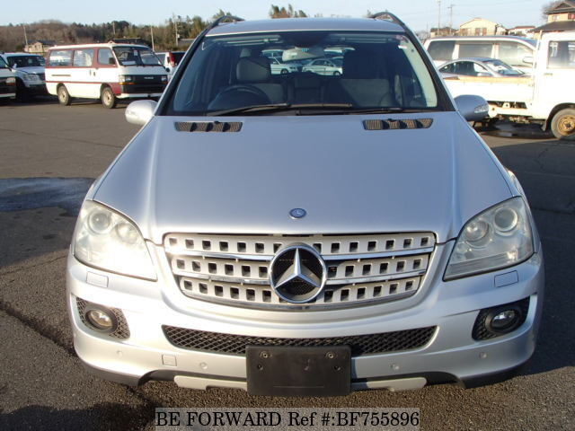 Used 2006 mercedes benz m class ml350 4matic sports for Mercedes benz ml350 radio code