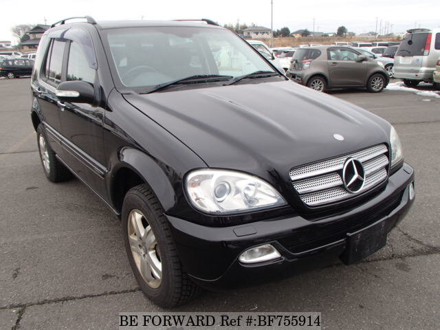 Used 2004 mercedes benz m class ml350 special edition gh for 2004 mercedes benz ml350 for sale