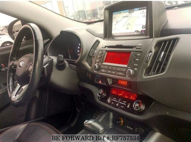 2013 kia sportage premium d 39 occasion en promotion bf757534 be forward. Black Bedroom Furniture Sets. Home Design Ideas