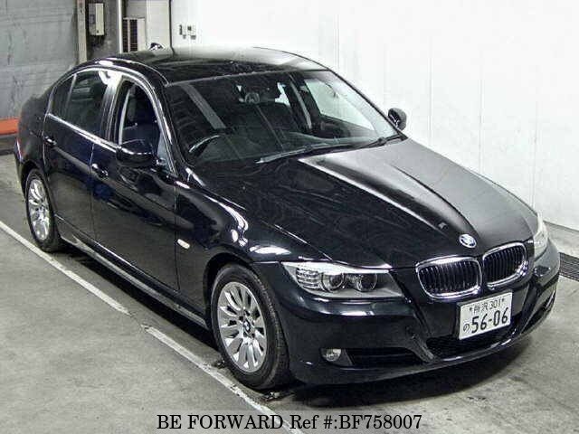 used 2009 bmw 3 series 320i aba va20 for sale bf758007 be forward. Black Bedroom Furniture Sets. Home Design Ideas