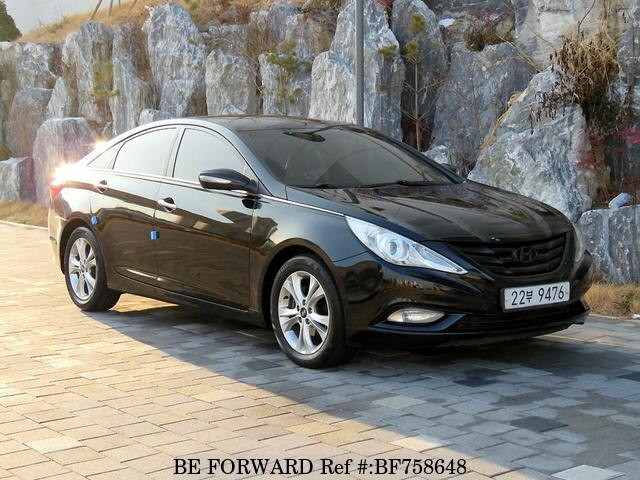 About This 2011 HYUNDAI Sonata (Price:$6,013)