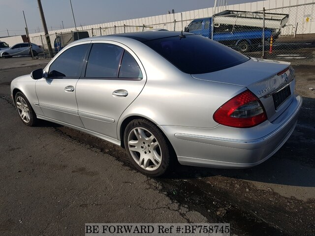 used 2007 mercedes benz e class 4matic e350 for sale bf758745 be forward. Black Bedroom Furniture Sets. Home Design Ideas
