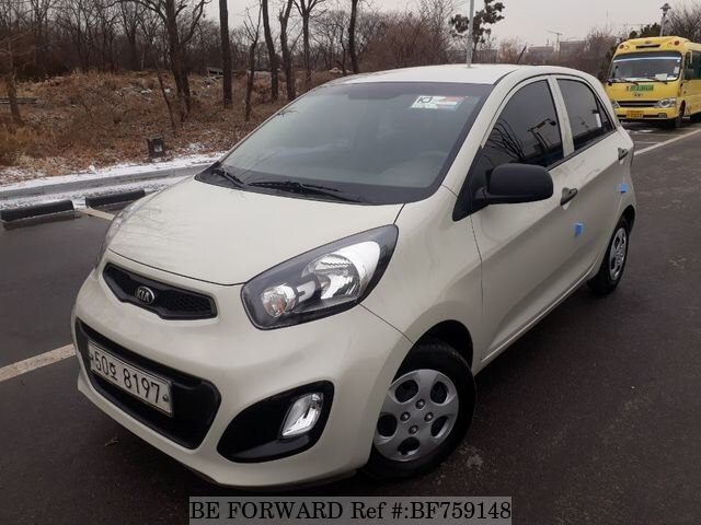 used 2015 kia morning picanto for sale bf759148 be forward. Black Bedroom Furniture Sets. Home Design Ideas