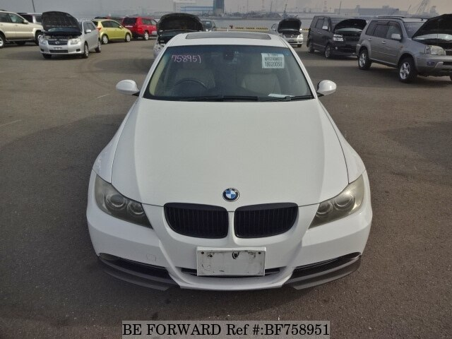 2005 bmw 3 series 330i high line package aba vb30 d. Black Bedroom Furniture Sets. Home Design Ideas